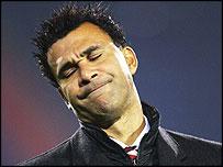Former Feyenoord boss Ruud Gullit