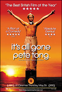 It's All Gone Pete Tong (Vertigo Films)