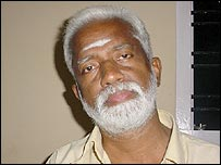 Kummanam Rajashekhar