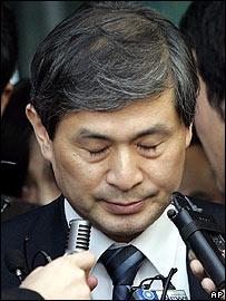 Hwang Woo-suk, AP