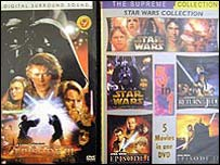 Star Wars collection on sale in Pakistan