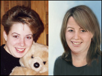 Louise Kay (National Missing Persons Helpline) - _41180777_louise_kay_203