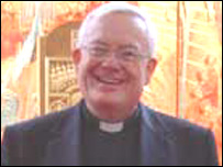 Bishop Peter Doyle