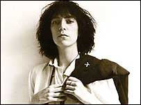 Patti Smith's Horses album
