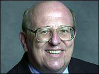 Mike Gapes MP for Ilford South