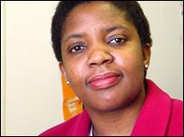 Debbie Ariyo of Afruca