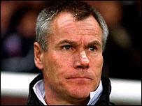 Hull boss Peter Taylor