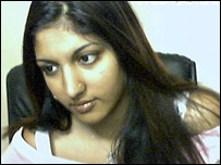 Jeshma Raithatha