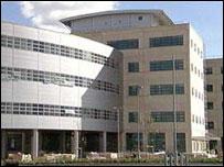 Great Western Hospital