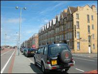 Rhyl's West End
