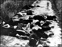 Victims at My Lai