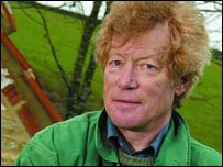 Roger Scruton (pic: Continuum Publishers)