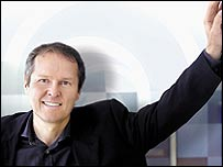 Ubisoft boss Yves Guillemot