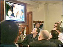 Sydney bar customers watch verdict - 27/5/05
