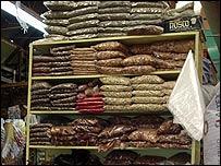 Mercado de Sonora, en M�xico