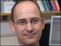 Dr Mike Badminton