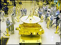 """Sonda """"New Horizons"""""""