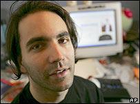 BitTorrent creator Bram Cohen