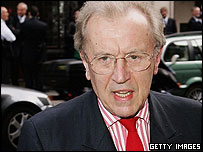 Sir David Frost