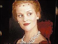 Reese Witherspoon in Vanity Fair
