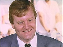 A young Charles Kennedy