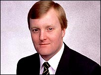 Charles Kennedy in 1992