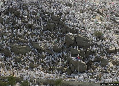 41198494 arafat getty416 - Al hajj
