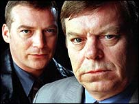 BBC cops Dalziel and Pascoe