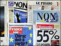 French papers