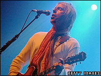 Paul Weller