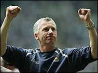 West Ham manager Alan Pardew