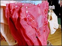 Image of knickers