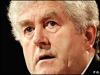 Picture of Rhodri Morgan
