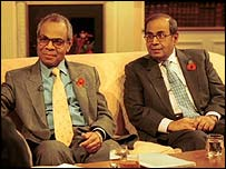 Srichand and Gopichand Hinduja in a rare TV interview