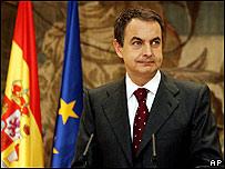 Jos� Luis Rodriguez Zapatero