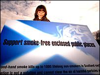Ash Scotland campaign
