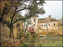 Ketas ruins