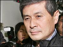 Dr Hwang Woo-suk