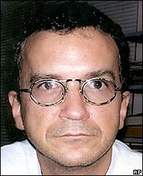 Bernd Juergen Brandes