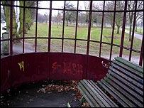 Racecourse Park, Northampton