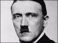 Adolf Hitler, PA
