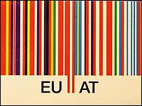 Austrian EU logo