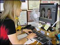National Missing Persons Helpline (generic)