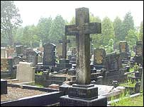 Morriston Cemetery