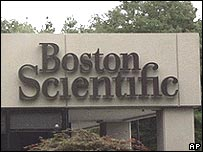 Boston Scientific offices