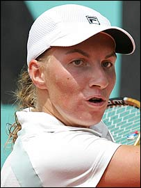 Svetlana Kuznetsova