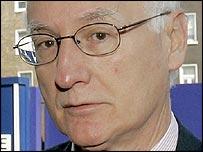 Chelsea chairman Bruce Buck