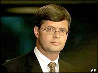 Dutch PM Jan Peter Balkenende