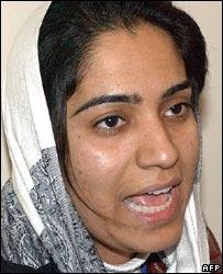 Malalai Joya, Afghan MP