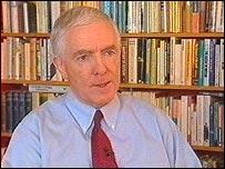 Geraint Talfan Davies